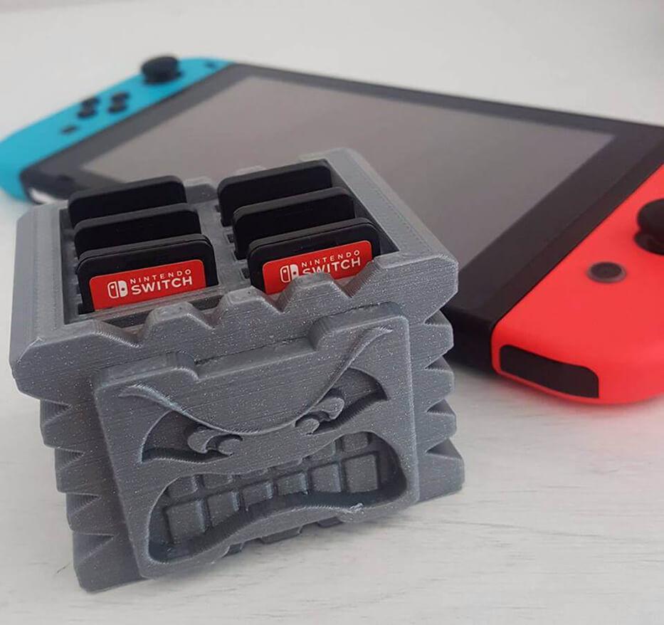 Handy Dan's 3D Prints